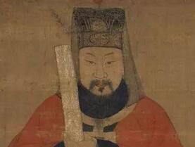 一朝宰相韩滉与他的神品《五牛图》