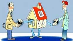 """多省市开启了鼓励租赁的模式  大城市陆续进入""""购租并举""""新阶段"""