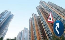 今年楼市调控持续收紧让房地产市场出现了明显降温