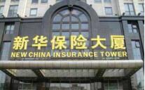 新华保险:上半年净利同比降2.9%  证金公司二季度增持1203万股