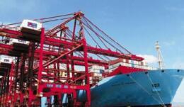 宁波港:上半年净利增12%  每股收益0.10元  证金公司持股升至4.66%