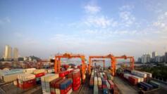 珠海港:两场台风造成经济损失约2300万元  下属公司已基本恢复生产经营