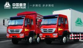 中国重汽:上半年净利4.79亿元  同比增198.58%