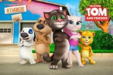 """金科文化:拟42亿向实控人等收购Outfit7控股权  主打产品为""""会说话的汤姆猫家族"""""""