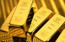 黄金期货价格周三收盘下跌  金价收跌0.4%