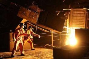 钢铁(中信)指数以0.17%的微幅上涨报收   钢铁股为什么还在涨?