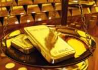 黄金期货价格上涨14.10美元  再创近一年新高