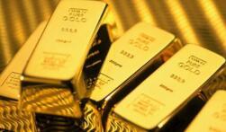 黄金期货价格周五收盘微幅上涨