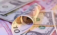 人民币对美元中间价持续调升  美元的弱势造就人民币持续反弹?