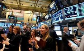 美国投资者对股市前景乐观程度创十七年新高