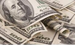 德银:短期内美元还没有任何翻身的指望