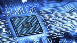 第三代北斗芯片发布 北斗三号全球系统建设全面启动