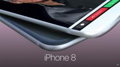 iPhone 8市场需求遭质疑