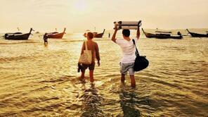 美媒:中国年轻人正在成为全球旅游业增长的主要动力