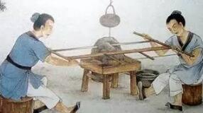 看完中国古代的工艺后,傲娇的德国人都惊呆了!