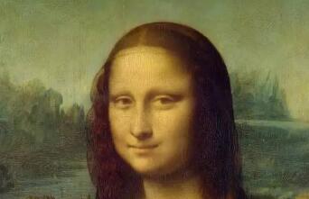 旷世奇才达·芬奇绘画作品全集欣赏