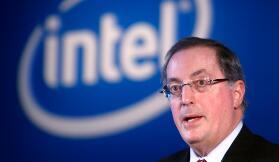 英特尔宣布公司前CEO保罗-欧德宁去世 享年66岁