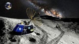美国政府宣布NASA将再次进行载人登月  建立永久性月球基地