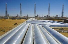 中俄二线:打造精品工程