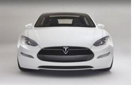 特斯拉发布公告称,其三季度生产了260辆Model 3汽车