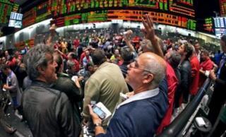 亚洲股市周二收涨  欧洲主要股市普遍上涨