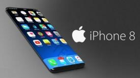 苹果公司股价周四下挫2%  iPhone 8刚量产就减产