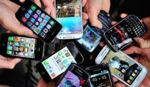 """9-10月新手机扎堆上市引发""""换机""""潮  二手平台手机交易猛增"""
