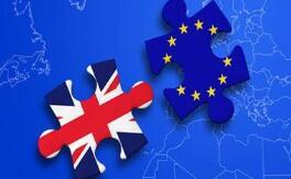 """欧盟:""""脱欧""""谈判进入第二阶段的准备工作  英国对""""分手费""""仍不松口"""