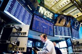 贝莱德和美银:美股市场指标都临近回调拐点