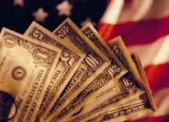 """美国消费者债务远超当年经济""""大萧条""""前水平"""