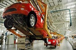 奇瑞汽车多层面引入资本实现整体上市