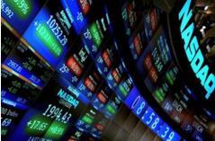美股周一小幅高开  三大股指齐创历史新高