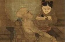 日本国立博物馆藏100 幅 画欣赏|精美绝伦