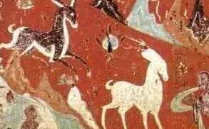 解密:敦煌壁画里神秘花树的身份含义