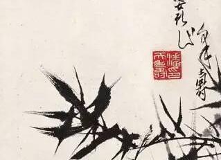 潘天寿论画:花鸟画气要盛,势要旺!