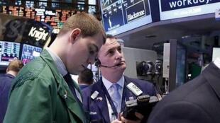环球股市: 趣店上市第七天破发  美股医疗保健类股下跌1.03%