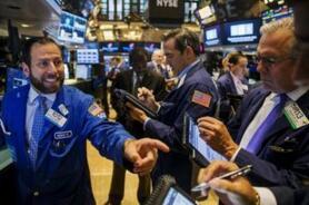 环球新闻:美国科技股大涨 大众汽车第三财季净利润大降
