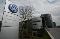 德国大众汽车股价上涨3%  两家中国公司相关系数超0.5