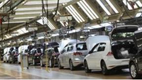 车企为冲击销量目标开始下调全年销量目标