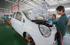 中国人民银行调整汽车贷款政策:新能源车贷款最高比例85%