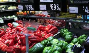 全国10月居民消费价格同比上涨1.9%
