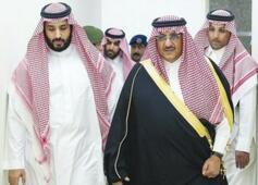 环球新闻:美国三大股指跌离纪录高位 沙特国王或提前退位,油价短线涨1%
