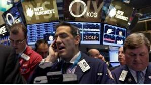 美股新闻:美股指全线收跌  医疗保健股领跌