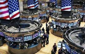 美股早报:美国股市早盘下跌后收盘反弹,标普500指数止步两连跌