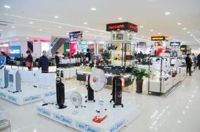 小家电市场繁荣  新一轮消费升级开启