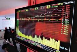 券商股集体发力全线飘红  飙涨暗含五大逻辑