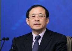 刘士余:抓好资本市场服务实体经济、防控风险等三大任务