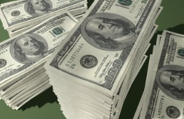 因欧元触及两个月高点  美元跌至9月以来最低水平