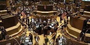 纽约商品交易所黄金期货成交量连续第三个季度增长
