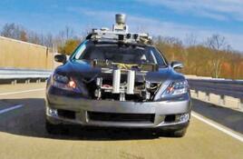 智能车离人们的日常生活究竟还有多远?